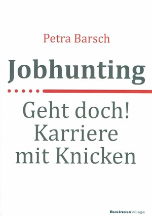 barsch jobhunting cover