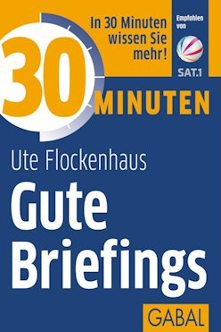 ute flockenhaus gute briefings cover